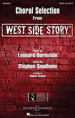 Choral Selection from West Side Story