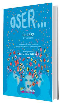 Oser ... le jazz (sans Cd)