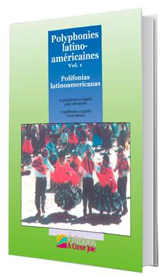 Polyphonies latino-américaines 1